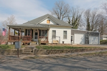 Real Estate Photo of MLS 18021253 702 1st St East, Scott City MO
