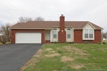Real Estate Photo of MLS 18021330 543 Burkstone Road, Farmington MO