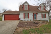 Real Estate Photo of MLS 18021486 3802 Valley View, Cape Girardeau MO