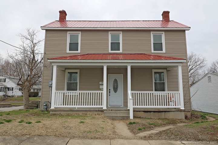 Real Estate Photo of MLS 18021529 797 Jefferson St, Ste. Genevieve MO