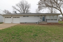 Real Estate Photo of MLS 18021740 612 Forster St, Farmington MO