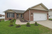 Real Estate Photo of MLS 18023264 1414 Vantage Drive, Cape Girardeau MO