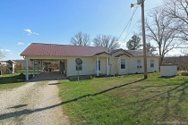 Real Estate Photo of MLS 18025389 1286 Pendleton Road, Farmington MO