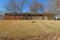 Real Estate Photo of MLS 18025745 1836 Westridge Dr, Cape Girardeau MO