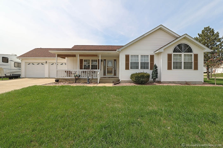 Real Estate Photo of MLS 18026915 1523 Stonegate St, Farmington MO