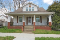 Real Estate Photo of MLS 18027488 1316 Good Hope Street, Cape Girardeau MO
