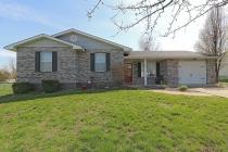 Real Estate Photo of MLS 18027613 203 Eugene, Desloge MO