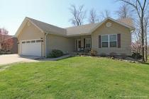 Real Estate Photo of MLS 18028034 2606 Benton Hill Road, Cape Girardeau MO
