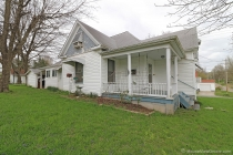 Real Estate Photo of MLS 18029288 323 Maryland Street, Jackson MO