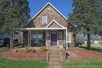 Real Estate Photo of MLS 18029363 600 Marshall Street, Fredericktown MO