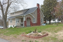 Real Estate Photo of MLS 18029539 921 2nd St East, Scott City MO