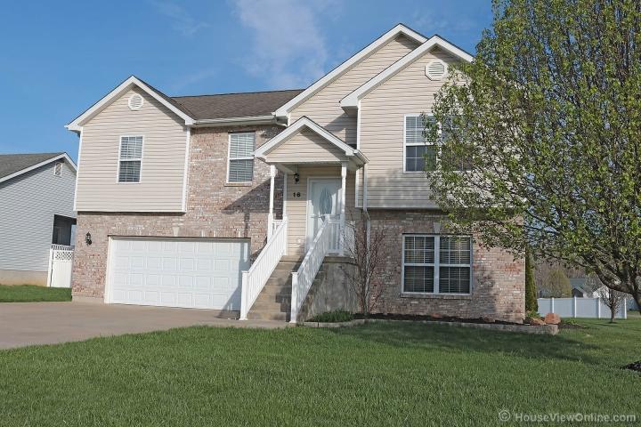 Real Estate Photo of MLS 18029676 16 Tensleep Circle, Festus MO