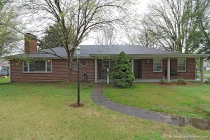 Real Estate Photo of MLS 18031422 203 5th Street, Chaffee MO