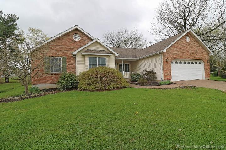 Real Estate Photo of MLS 18032571 1405 Fleming St, Farmington MO