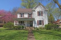 Real Estate Photo of MLS 18032769 413 A Street, Farmington MO