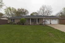 Real Estate Photo of MLS 18032938 1555 Bunker Hill, Cape Girardeau MO
