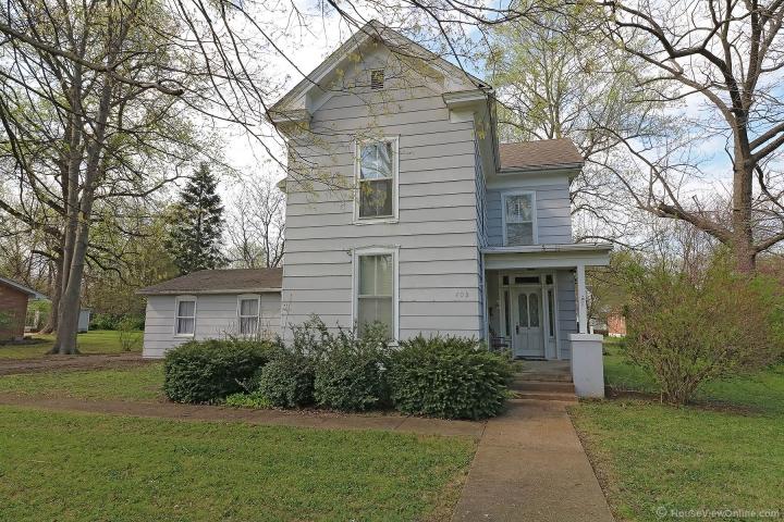 Real Estate Photo of MLS 18033788 405 Liberty Street, Farmington MO