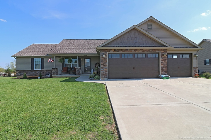 Real Estate Photo of MLS 18034098 556 Ridge Haven, Farmington MO