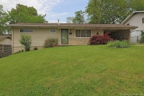 Real Estate Photo of MLS 18036630 468 Green Acres, Cape Girardeau MO