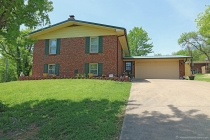 Real Estate Photo of MLS 18036676 310 Rosewood Drive, Park Hills MO