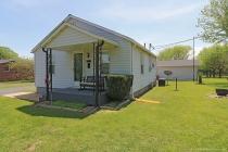 Real Estate Photo of MLS 18036803 1420 Chestnut Street, Desloge MO