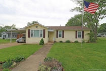 Real Estate Photo of MLS 18037565 1305 Carleton Street, Farmington MO