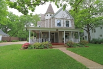 Real Estate Photo of MLS 18038599 507 College Street, Farmington MO
