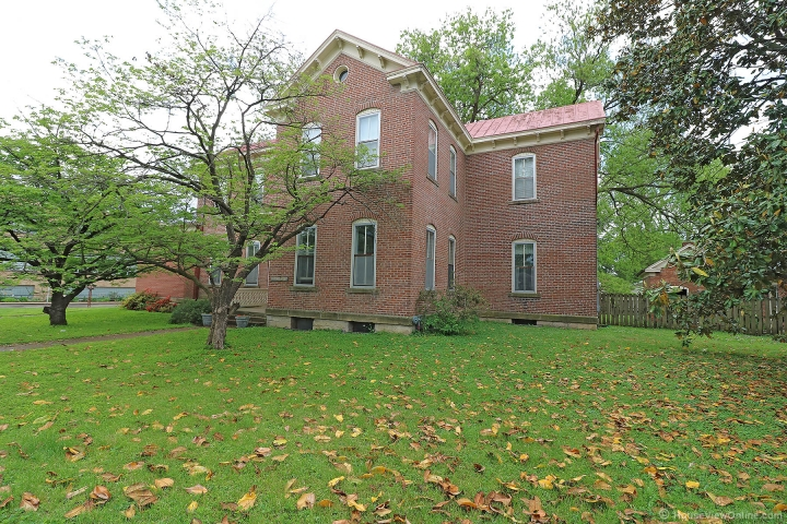 Real Estate Photo of MLS 18039431 406 Jefferson Street, Ste. Genevieve MO