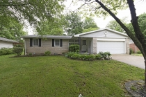 Real Estate Photo of MLS 18039935 1213 Cherokee, Jackson MO