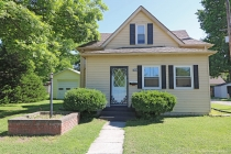 Real Estate Photo of MLS 18041682 109 Elliott Ave, Chaffee MO