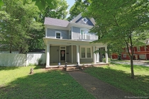 Real Estate Photo of MLS 18041771 415 College Street, Farmington MO
