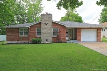 Real Estate Photo of MLS 18041779 521 Middle Street, Farmington MO