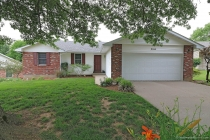 Real Estate Photo of MLS 18044391 3014 Melrose Drive, Cape Girardeau MO