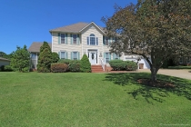 Real Estate Photo of MLS 18044491 2449 Horseshoe Ridge, Cape Girardeau MO