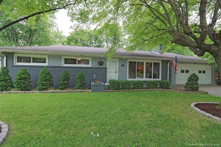 Real Estate Photo of MLS 18044717 1700 Westwood Drive, Cape Girardeau MO