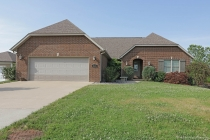 Real Estate Photo of MLS 18045250 600 Cloverdale Ranch Road, Cape Girardeau MO