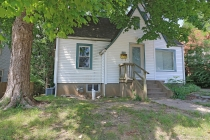 Real Estate Photo of MLS 18045857 1612 Bessie Street, Cape Girardeau MO