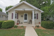 Real Estate Photo of MLS 18045995 409 Albert St, Cape Girardeau MO