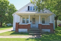 Real Estate Photo of MLS 18046070 724 Moore Ave, Farmington MO