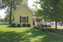 Real Estate Photo of MLS 18046090 602 Moore Street, Festus MO