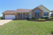Real Estate Photo of MLS 18046623 776 John David Drive, Farmington MO