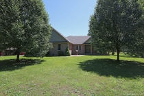 Real Estate Photo of MLS 18046969 113 Crossover Ridge Road, Fredericktown MO