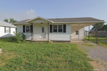 Real Estate Photo of MLS 18047086 1601 Greer Street, Oran MO