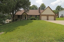 Real Estate Photo of MLS 18047232 3905 Annwood Drive, Cape Girardeau MO