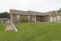Real Estate Photo of MLS 18047889 549 Mark Ave, Jackson MO