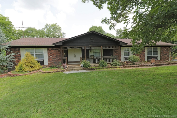 Real Estate Photo of MLS 18049339 1625 Napoleon Drive, Bonne Terre MO