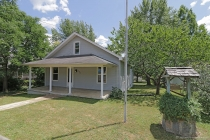 Real Estate Photo of MLS 18049720 305 Mill Street, Park Hills MO