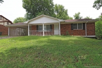 Real Estate Photo of MLS 18050506 412 McKenna Street, Cape Girardeau MO