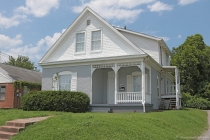 Real Estate Photo of MLS 18051376 918 College Street, Cape Girardeau MO