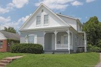 Real Estate Photo of MLS 18051376 918 College Street, Cape Girardeau MO